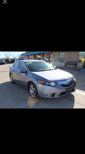 Acura 2001 tsx for Sale in Mesquite, TX