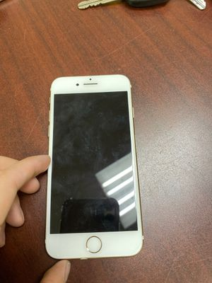 Iphone 7 128gb unlocked for Sale in Deer Park, NY
