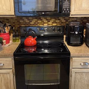 Kitchen Appliances Combo for Sale in San Antonio, TX