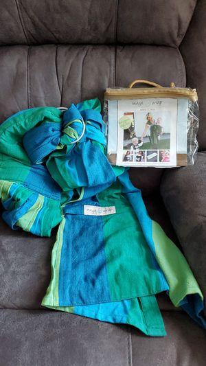 Maya Wrap ring sling for Sale in Kingsley, MI