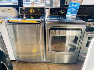 Washer and dryer set for Sale in Long Beach, CA