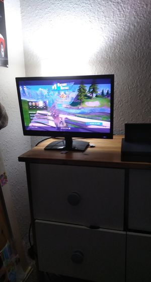 LG TV 24 inch for Sale in Kent, WA