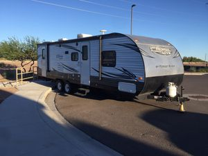 2016 Salem Cruise Lite by Forest River for Sale in Chandler, AZ