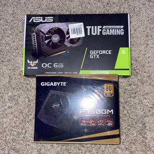 Asus Tuf Gaming Geforce GTX 1660 Super for Sale in Los Angeles, CA