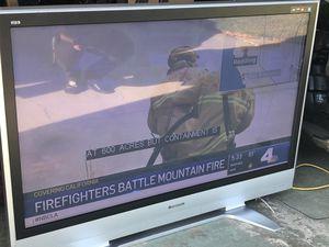 60 inch Panasonic Flatscreen HDTV for Sale in Stanton, CA