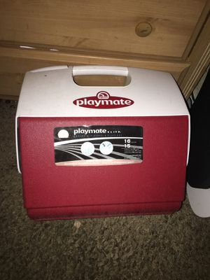 Igloo playmate 16qt cooler for Sale in Nashville, TN