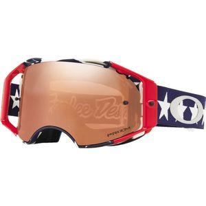 Oakley Airbrake Prizm Troy Lee Designs Liberty MX Goggles for Sale in Long Beach, CA