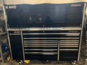 "EPIQ 84"" Snap-On ToolBox for Sale in Salinas, CA"