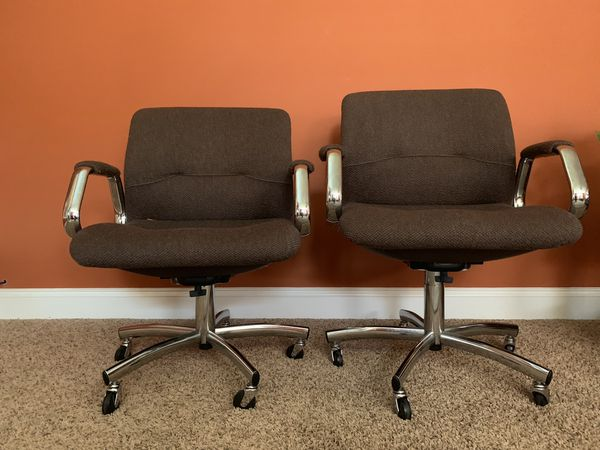 Office chairs 3pc