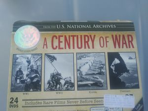 A century of war for Sale in Romoland, CA