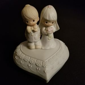 Precious Moments Jewelry Container for Sale in Bellevue, WA