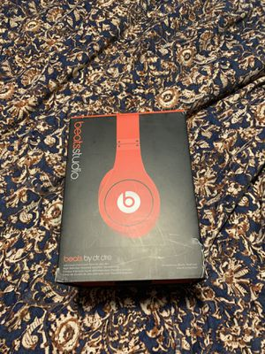 beat headphones for Sale in Forney, TX