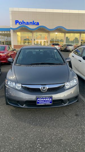 2011 Honda Civic LX-S for Sale in Capitol Heights, MD