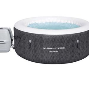 Hydro-Force Havana Inflatable Hot Tub Spa 2-4 person for Sale in Norcross, GA