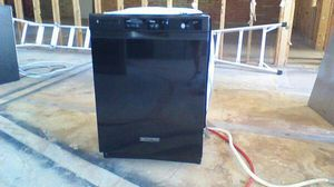 "24"" Kitchenaid Dishwasher Black for Sale in New York, NY"