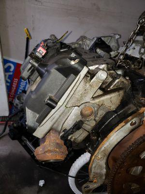 2015 Dodge Ram 5.7 Engine & 8 speed Transmission & Transfer case for Sale in Methuen, MA