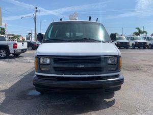 2000 Chevrolet Express Cargo Van for Sale in St.Petersburg, FL