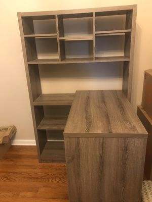 Desk for sale (like new) for Sale in Phoenixville, PA