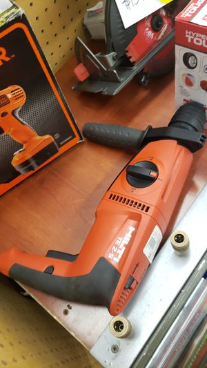 Hilti Hammer Drill for Sale in Chicago, IL