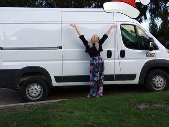 2018 Ram Promaster Camper Van for Sale in Seattle,  WA