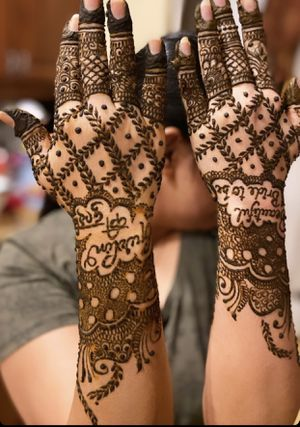 henna for bridal ♥️ for Sale in Berkeley, CA