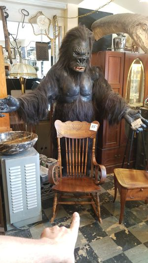 Antique rocking chair, Sunday deal for Sale in Vista, CA