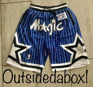 Orlando Magic Basketball 🏀 Shorts Men's XXL 2XL for Sale in Claremont, CA
