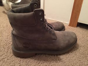Timberland Boots for Sale in Sanford, NC