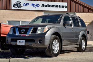 2005 Nissan Pathfinder for Sale in Fort Lupton, CO