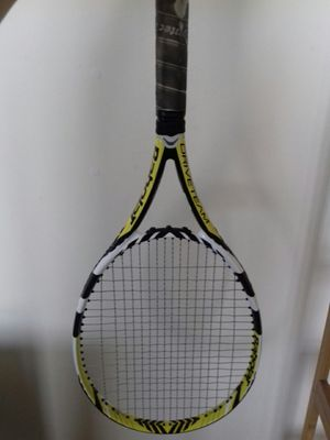 Tennis racket babolat adult for Sale in Los Angeles, CA