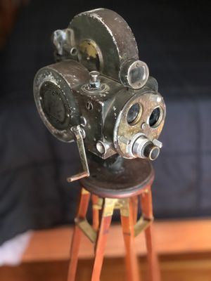 Victor Cine Camera Model 5 for Sale in NY, US