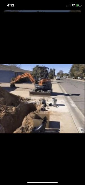 excavation work for Sale in Apache Junction, AZ