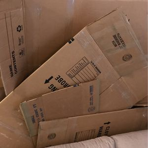 Moving Boxes for Sale in Lakewood, CO