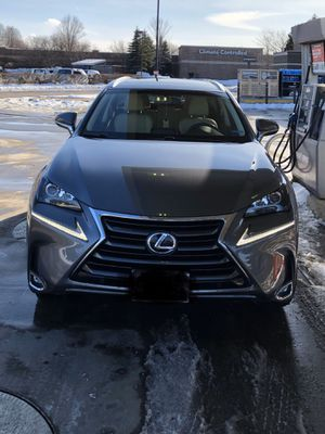 Lexus Nx 2017 AWD for Sale in Lake in the Hills, IL