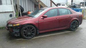 Parting Out - 2005 Acura TL for Sale in Tacoma, WA