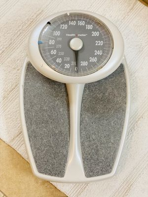 Bathroom scale Health Meter vintage for Sale in Maple Valley, WA