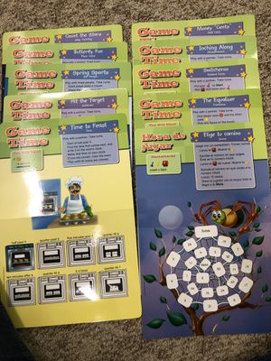 10 Math Game Boards for Sale in Clarington, PA