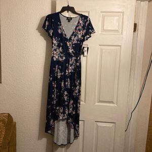 Ladies Polyester Spandex Long Dress for Sale in El Monte, CA