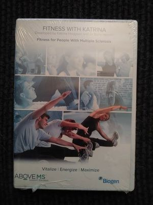 Fitness DVD for Sale in Eden, NC