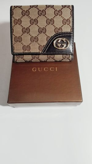 Gucci Wallet for Sale in Huntington Beach, CA
