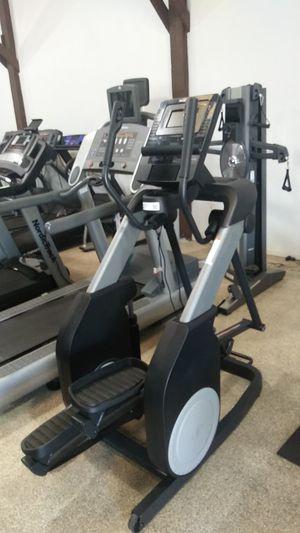 Nordictrack Freestride Trainer FS7i Elliptical Gym Exercise Machine Equipment for Sale in Glendale, CA