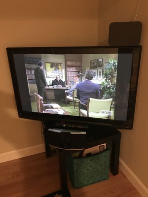"""50"""" flat screen TV for Sale in Acton, MA"""
