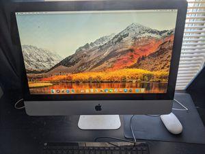 "iMac 27"" (Mid-2011) 3.4 GHz Core i7 32GB RAM 1TB HDD for Sale in Fairfax, VA"