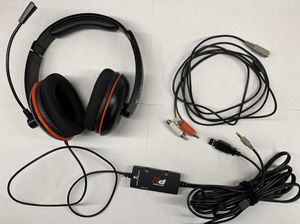 Turtle Beach P11 Earforce Headset! for Sale in Spring, TX