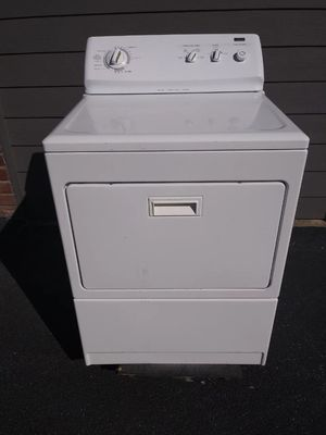 dryer for Sale in Fort Worth, TX