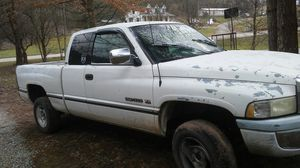 02 outback AWD and a 97 dodge ram 1500 for Sale in Mountain City, TN