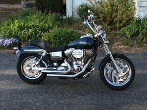 Harley Davidson 1450 Superglide Dyna for Sale in Stanton, DE