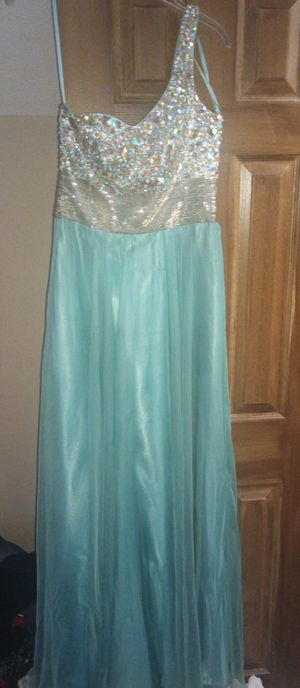 Beaded ball gown for Sale in Jackson, MS