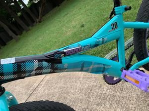 Huffy bike 20 inch freestyle for Sale in Austin, TX