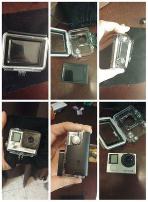 Camera GoPro hero4 waterproof.. for Sale in Las Vegas, NV